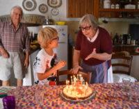 Abuelos: El coraje de esperar, el futuro positivo y la alegría de vivir