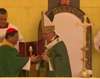 "Cardenal Charles Bo: ""Somos un pequeño rebaño"""