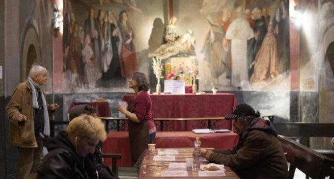 La Iglesia de Madrid denuncia la «descoordinación» de la Administración en la acogida a desplazados