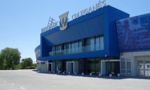 Acuerdo de Madrid con la RFEF para celebrar los amistosos de la selección en Leganés, Alcorcón y Metropolitano