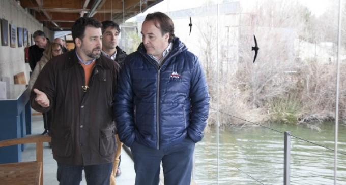 La Red de Centros de Medio Ambiente programa más de 300 actividades gratuitas durante el invierno