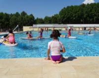 Los campus deportivos de la Comunidad ofrecen en agosto actividades acuáticas