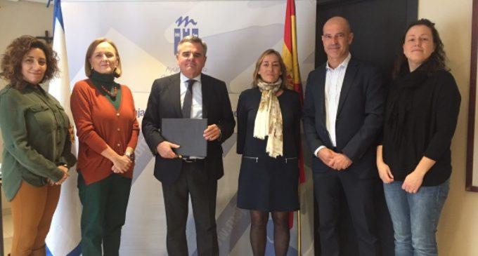 Majadahonda y Cruz Roja Española refuerzan su colaboración
