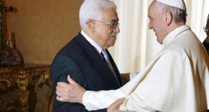 Entra en vigor el acuerdo entre la Santa Sede y Palestina