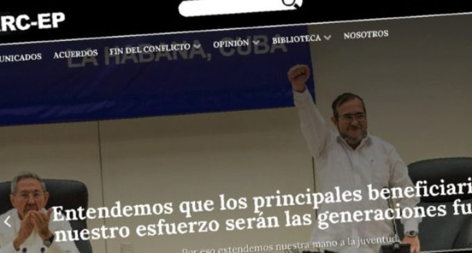 Colombia: las FARC declaran el alto el fuego definitivo