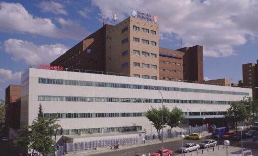 Adjudicados 20,5 millones para la ampliación del Hospital público de Móstoles