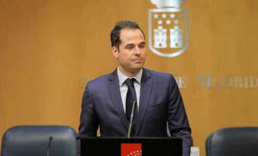 Principales acuerdos tomados en el Consejo de Gobierno de la Comunidad de Madrid el 28 de abril