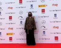 Aguado y Rivera de la Cruz muestran su respaldo al cine y a la cultura en los XXVI Premios José María Forqué