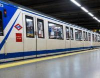 La Comunidad de Madrid ahorra el consumo energético equivalente de 500 personas al año con el proyecto de celdas reversibles de Metro