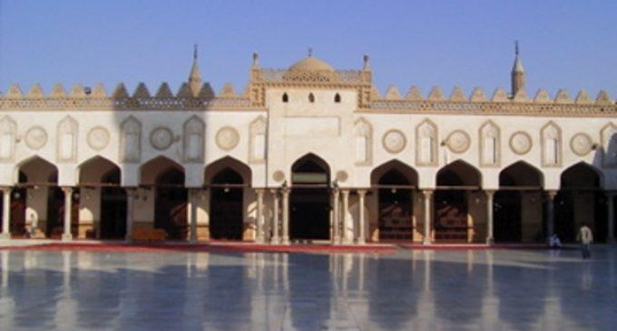 La Santa Sede y Al Azhar fijan un seminario de estudio en febrero de 2017
