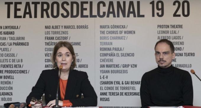 Alberto Conejero, nuevo director del Festival de Otoño de la Comunidad de Madrid