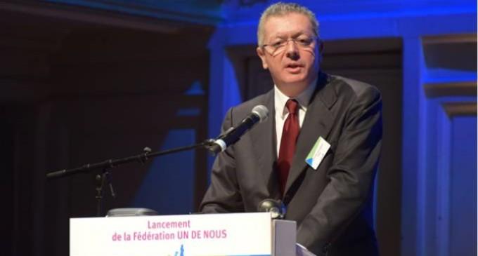 Defender la vida no es una opción más sino la única, subraya ex Ministro español
