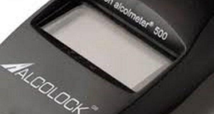 AEA urge la instalación obligatoria de dispositivos 'alcolock' en autocares y vehículos de servicio público