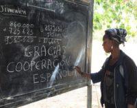 El analfabetismo es una condena a la pobreza y la exclusión para más de 750 millones de personas