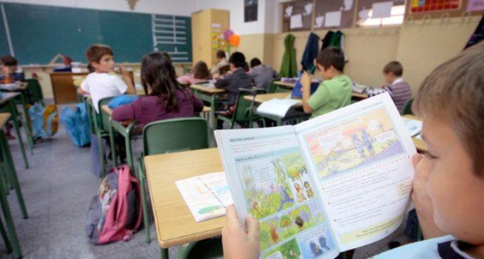Dos de cada tres alumnos siguen escogiendo la asignatura de Religión católica