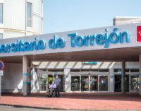 La Comunidad de Madrid amplía en seis hospitales públicos más la vacunación de pacientes de alto riesgo