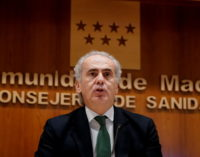 La Comunidad de Madrid amplia las restricciones de movilidad en 8 nuevas zonas básicas y 5 localidades