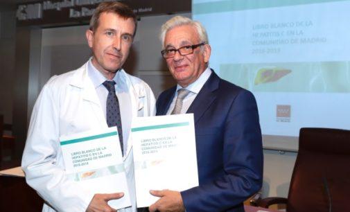 La Comunidad ha tratado con los nuevos antivirales al 92% de los pacientes con hepatitis C