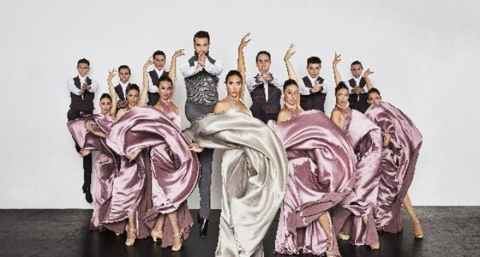 La Comunidad presenta una nueva edición del Festival Madrid en Danza
