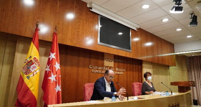 Más de 85.000 personas se han vacunado frente al COVID-19 sin cita previa en los doce puntos habilitados por la Comunidad de Madrid