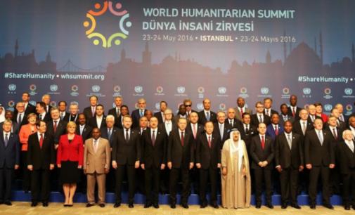 El Papa pide escuchar 'el grito de las víctimas y los que sufren' en su mensaje a la Cumbre Humanitaria Mundial