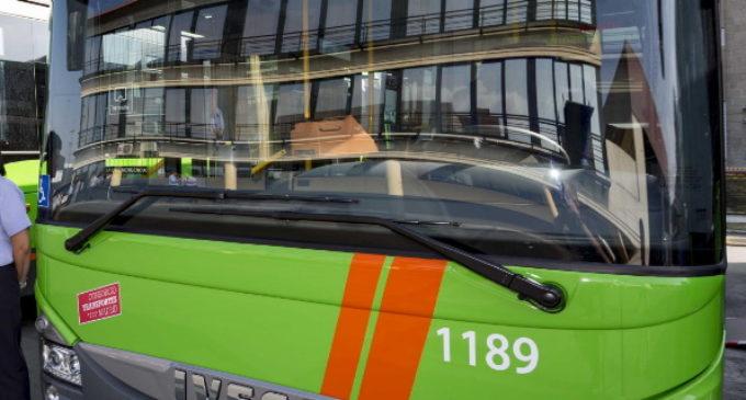 La Cimunidad apuesta por el Abono Joven 30×30 para apoyar a familias y fomentar el uso del transporte público