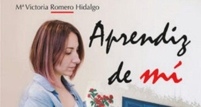 Libros: «Aprendiz de mí» de María Victoria Romero Hidalgo, editado por San Pablo