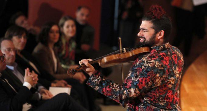 La Comunidad de Madrid aprueba 3,4 millones de euros para la Fundación Orquesta y Coro de Madrid