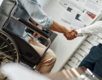 Madrid destina 50 millones en ayudas para la inserción laboral de personas con discapacidad