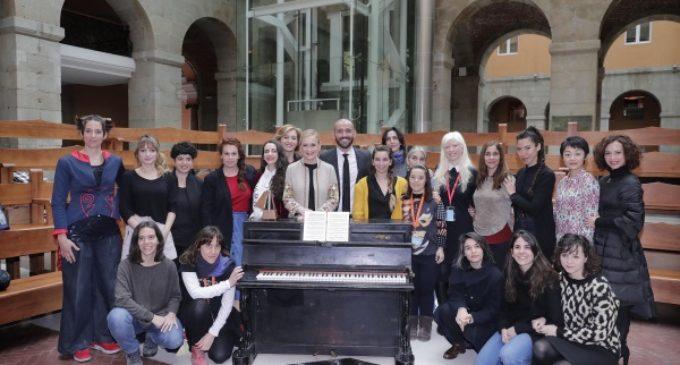 Calderón de la Barca, Vivaldi y Pergolesi protagonizan el Festival de Semana Santa
