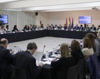 La Comunidad apuesta por impulsar una Europa más integrada y con peso político e influencia global