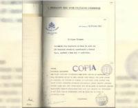 Archivos históricos de Pío XII, ya digitalizados: 1.300.000 documentos digitales