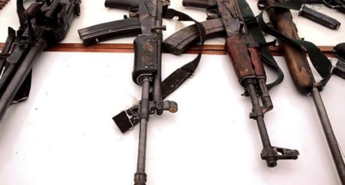 El patriarca Sako: 'Es una pésima idea dar armas a las milicias cristianas en Irak'