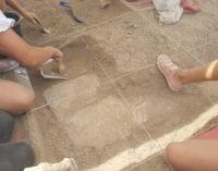La sexta edición del programa educativo Arqueólogos por un día ya está en marcha