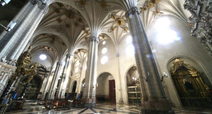 El Arzobispado de Zaragoza acusa al Ayuntamiento de querer «erosionar a la Iglesia» con la polémica de La Seo