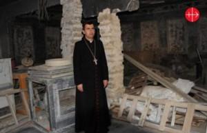 Arzobispo Caldeo