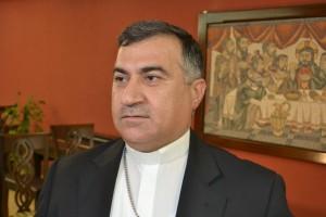 Arzobispo caldeo 2
