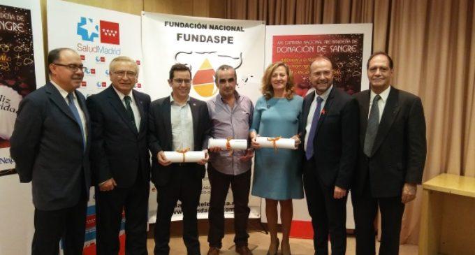Madrid será la sede de la Asamblea Mundial de Donantes en 2017