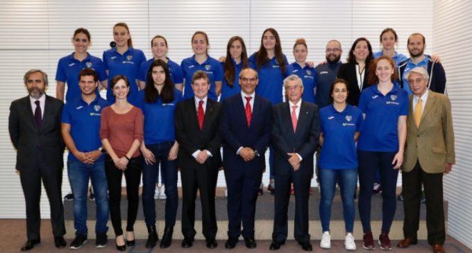 El Movistar Estudiantes será el único equipo madrileño con representantes en las máximas categorías masculina y femenina