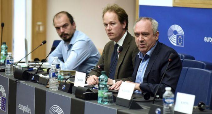 Parlamentarios europeos y HazteOir.org-CitizenGO llevan el 'caso Asia Bibi' a Estrasburgo para promover su liberación