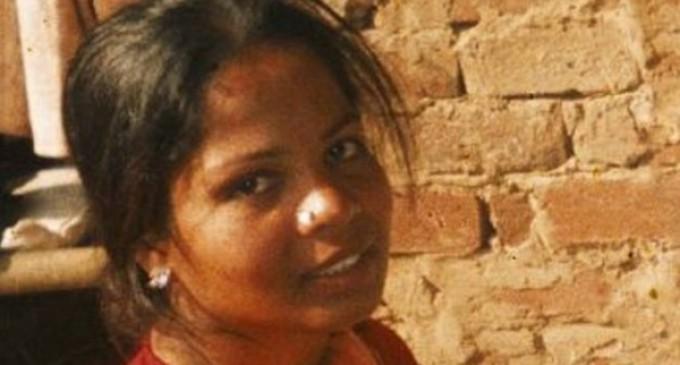 Asia Bibi recurrirá al Tribunal Supremo para revocar su pena de muerte
