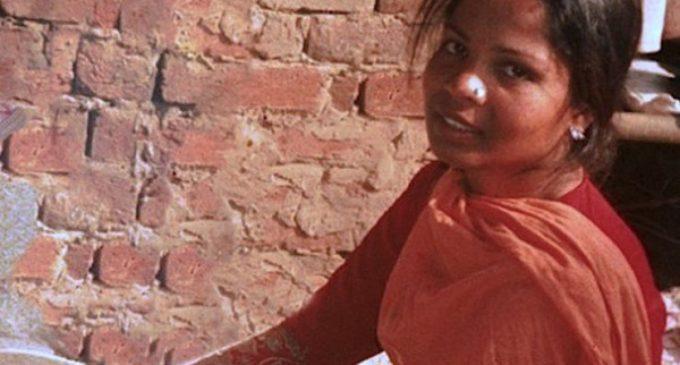 Postergan la audiencia de Asia Bibi ante la Corte Suprema paquistaní
