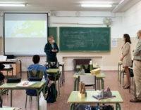 La Comunidad de Madrid consolida la asignatura de Unión Europea dentro de su oferta educativa
