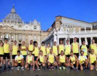 Athletica Vaticana participará en los Juegos de los Pequeños Estados de Europa