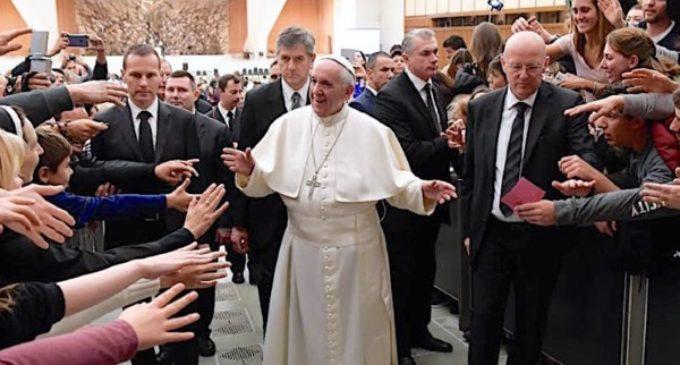 El Papa explica cómo afrontar la pregunta sobre la vida después de la muerte