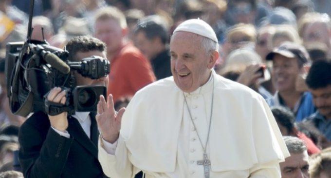 El Papa advierte sobre las esclavitudes creadas en nombre de una falsa libertad