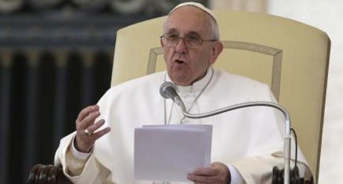 Mensaje del Papa al Foro Cristiano Mundial sobre la persecución religiosa de los cristianos