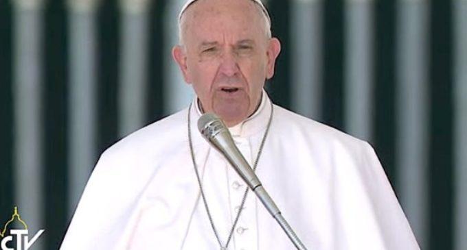 El Papa explica su viaje a Egipto: fomentar el diálogo entre cristianos y musulmanes para promover la paz
