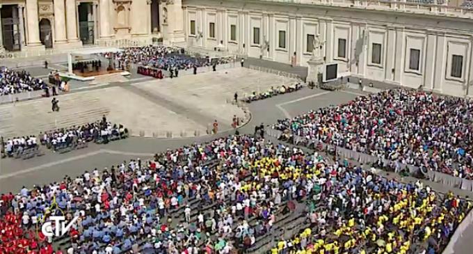 Jornada por la creación: primer llamado conjunto del Papa y Bartolomé