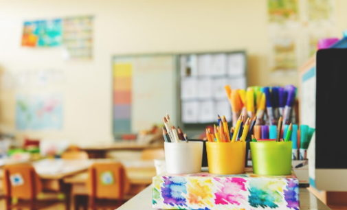Crece en 65 el número de aulas TGD para alumnos con necesidades especiales para el curso 2021/2022 en la Comunidad de Madrid